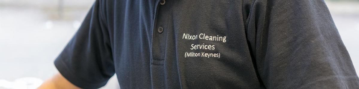 cleaner milton keynes